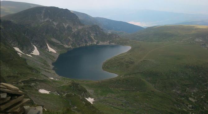 Дъновисти ще чистят Седемте рилски езера