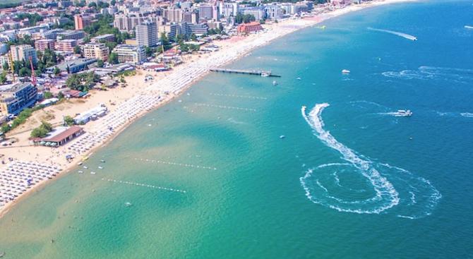 Слънчев бряг ще се превърне в най-голямата библиотека на Черноморието