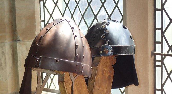 Археолози откриха крепост на викингите
