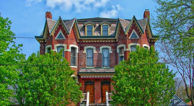 10 от най-големите имоти за продажба в Америка