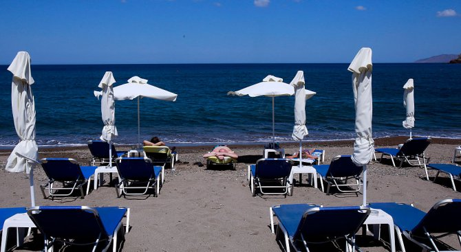 Гърция  се превърна в най-популярната дестинация за турците