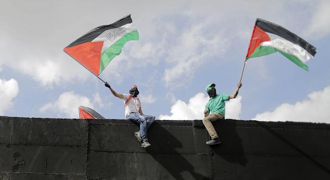 Хамас възстанови отношенията си с Иран