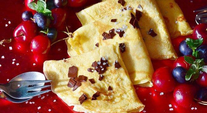 Любимите десерти на зодия Дева