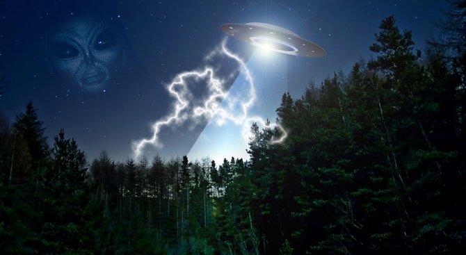 Учени описаха как биха изглеждали извънземните