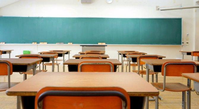 В следващите между 5 и 15 г. се очаква недостиг на учители