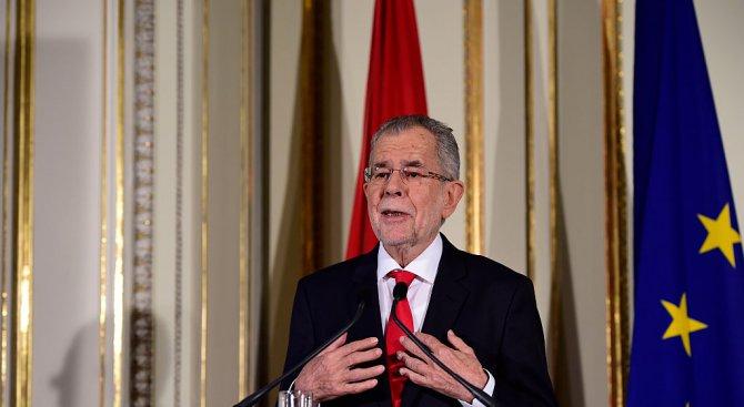 Виена: САЩ и Турция искат да разцепят ЕС