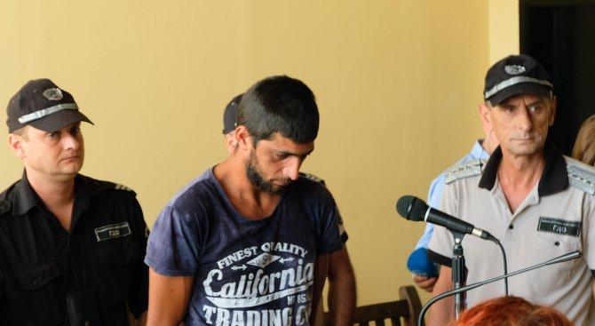 Постоянен арест за пастира, обвинен за големия пожар над Кресненското дефиле