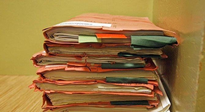 Разкриха схема за фалшиви здравни документи във Варна