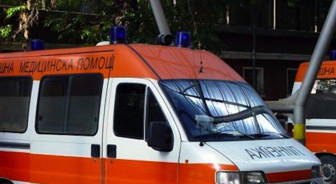 Унгарски полицаи спасиха живота на български гражданин