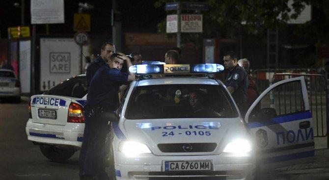 Масирана полицейска акция в София. Заловиха похитителите на Адриан?