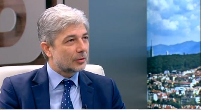 Нено Димов: Трябва да се установи дали отпадъците в Панагюрище са опасни