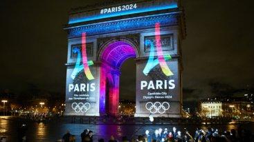 Париж и Лос Анджелис получават домакинствата си на олимпийски игри