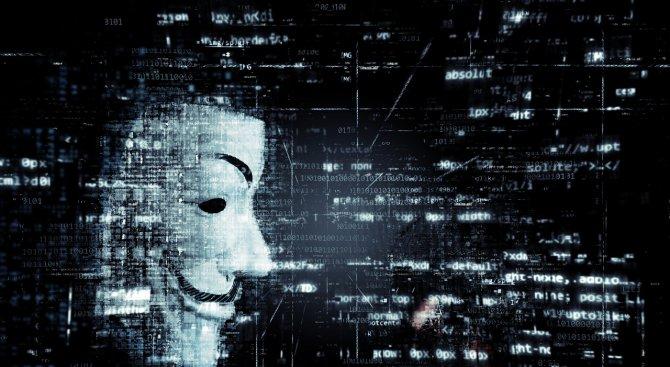 Анонимните: Поемаме отговорност за превземането на имейла на АПИ