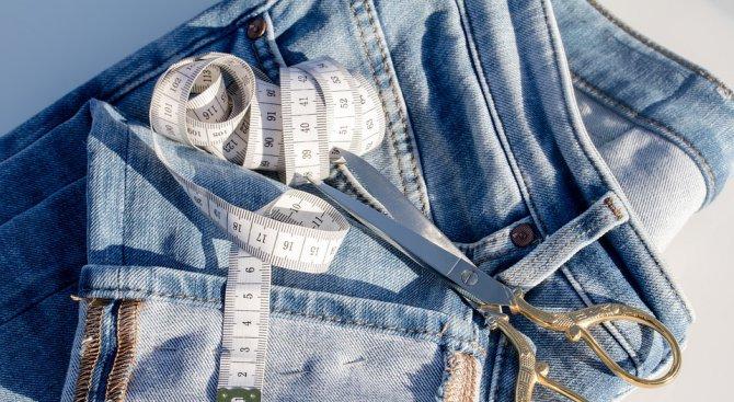 Вижте новия моден писък при дънките (снимки)