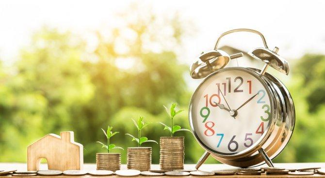 Българската икономика направи крачка напред при конкурентоспособността