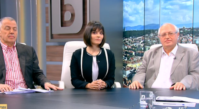 """Д-р Спас Спасков: Дежурният лекар в """"Пирогов"""" не си е свършил работата"""