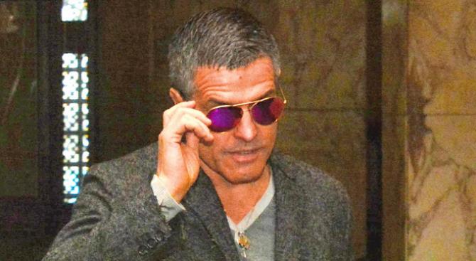 Италиански експерт: Брендо е спечелил поне 100 млн. евро от трафик на кокаин в Европа
