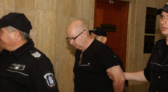 Председателят на Районния съд в Несебър: Ралф Сундберг получи максимална присъда