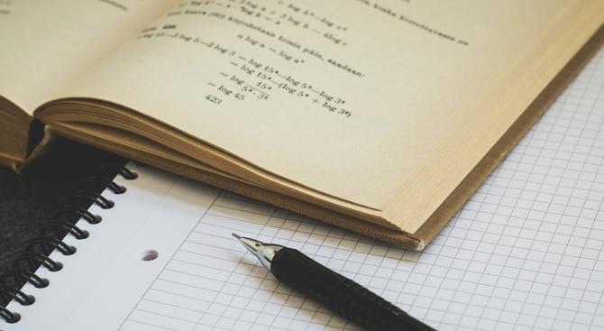 11-класник от Плевен е новото явление в света на математиката