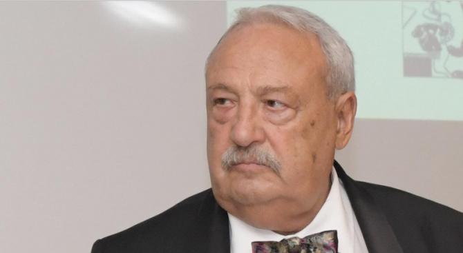 Иван Гарелов: И Виктор Николаев ще бъде отстранен от Нова телевизия
