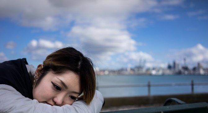 Жена почина, след като положи 159 часа извънреден труд в Япония