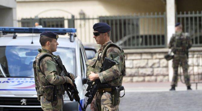 Освободиха петимата арестувани във връзка с нападението в Марсилия