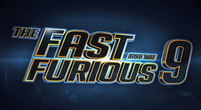 """Премиерата на """"Бързи и яростни 9"""" ще е година по-късно"""