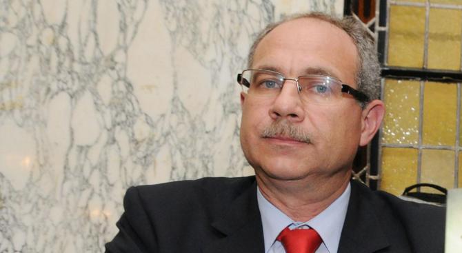 Антон Тодоров се извини на Виктор Николаев и подаде оставка като депутат