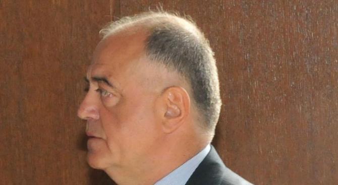 Атанас Атанасов: Този парламент е изпразнен от съдържание