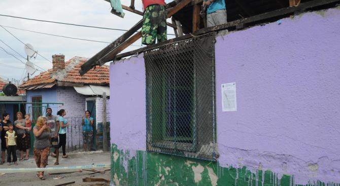 Поставят водомери в ромските къщи в село Тополчане