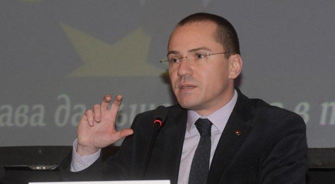 Джамбазки: ДПС е символ на политическа корупция