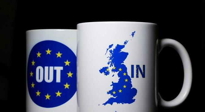 ЕС даде зелена светлина на дебата за търговските връзки с Лондон след Брекзит