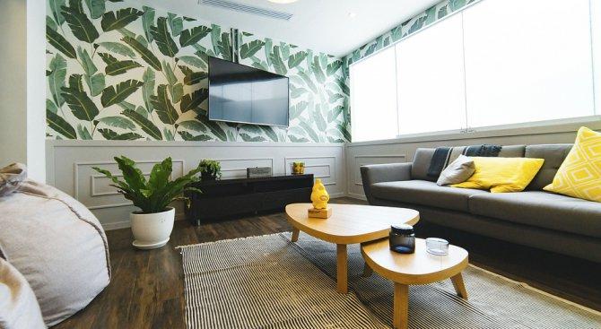 10 неща, които правят дома ви дом на възрастен