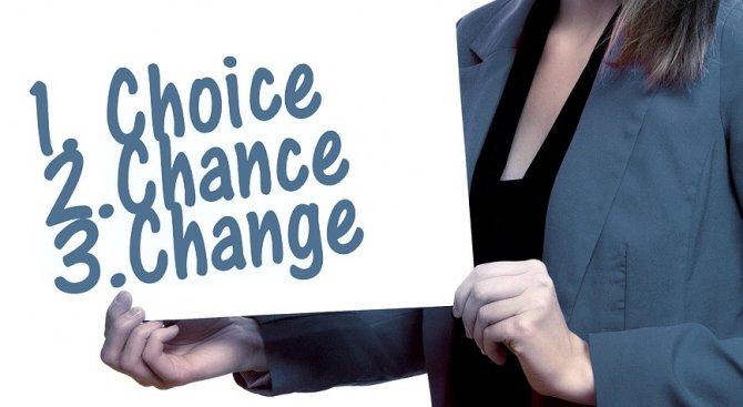 20 полезни цитата за справяне с промяната