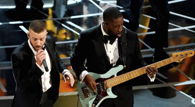 Джъстин Тимбърлейк ще пее в полувремето на финала за Супербоул