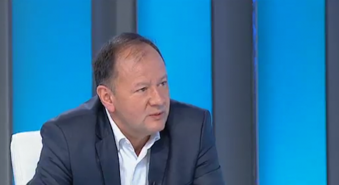 Михаил Миков: БСП се управлява еднолично (видео)