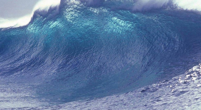 Откриха най-стария човек в света, жертва на цунами