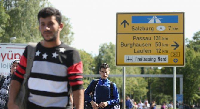 Германия изгуби 30 000 имигранти