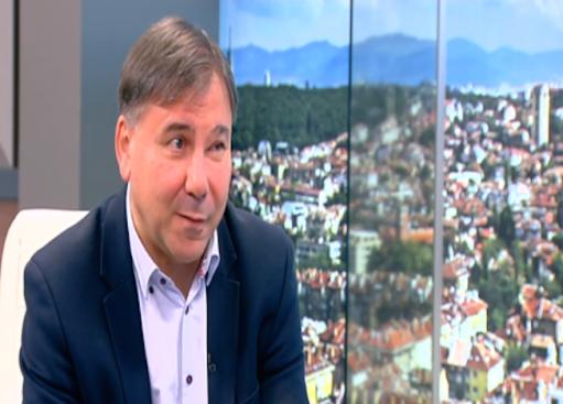 Иван Кръстев: В най-скоро време подобни атентати вече няма да бъдат ексклузивни новини (видео)