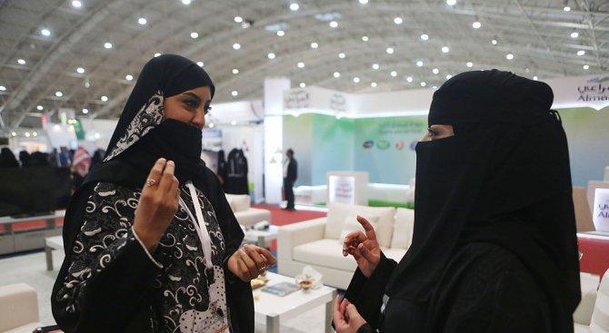 От догодина жените в Саудитска Арабия ще могат да посещават и някои спортни събития