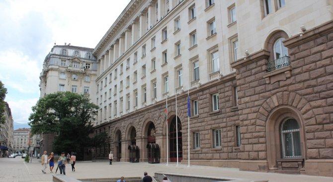 Румен Радев си назначи секретар по Българското председателство на Съвета на ЕС