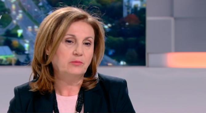 Румяна Бъчварова: Ако някой те покани на кафе, не значи, че ще се жениш за него