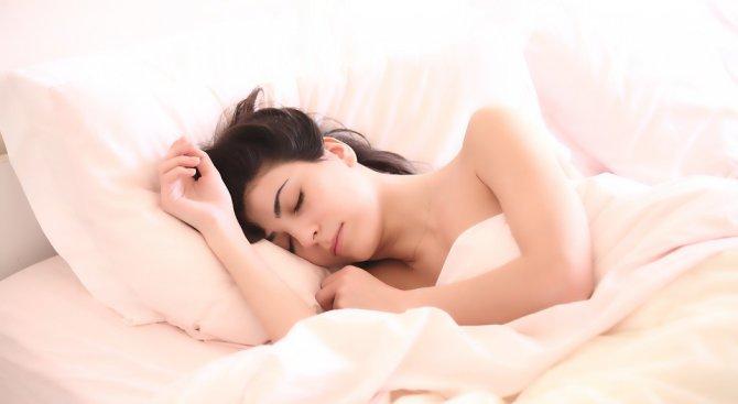 Сънят пречи да се формират страхове