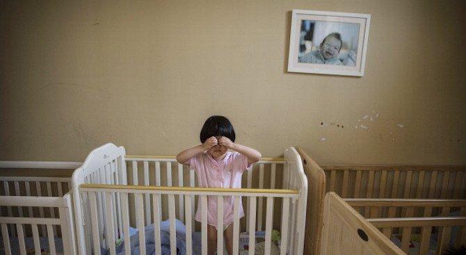11 000 деца растат без родител