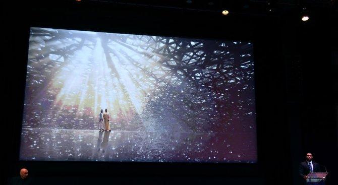 Абу Даби отваря собствен Лувър