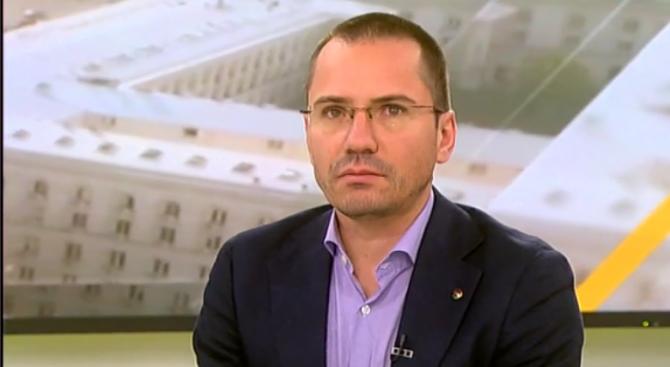 Ангел Джамбазки за ДПС: Това е една арогантност и наглост (видео)