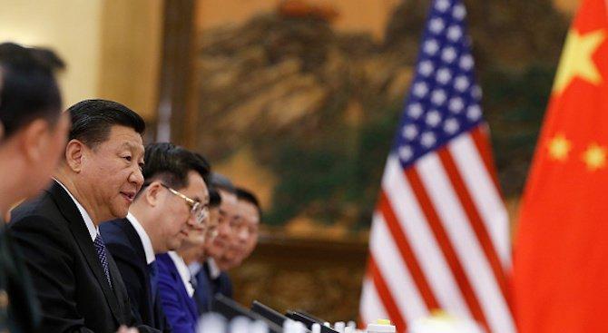 Си Дзинпин: Китай ще настоява за ядреното разоръжаване на Корейския полуостров