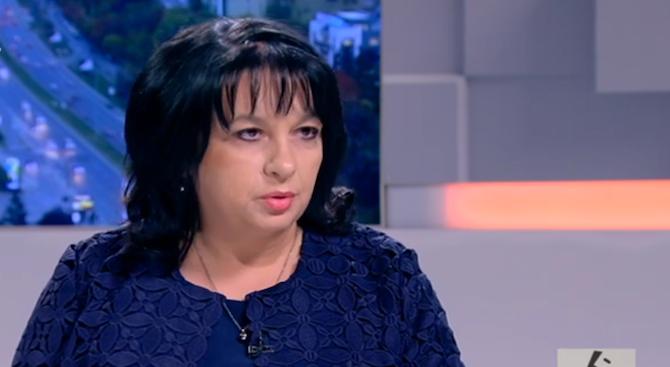 Теменужка Петкова: Без руски газ не може да бъде реализиран газов хъб у нас