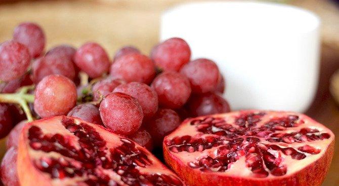 Учени откриха кои храни предотвратяват рак