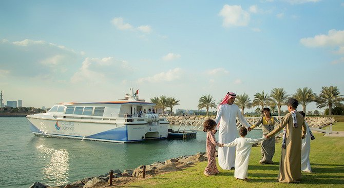 3000 евро на месец за всяка чужденка, която се омъжи за ерген от ОАЕ